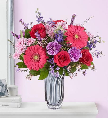 Because You\'re Mine™ Flower Bouquet